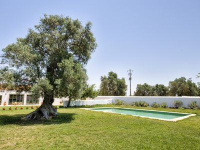 Photo for The Main House at Morgado do Quintão Vineyard Estate in the heart of the Algarve