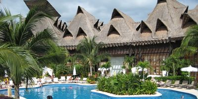 Photo for Grand Bliss, Riviera Maya, Gorgeous Master Room, Most Weeks, Best Rates!