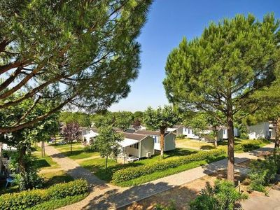 Photo for Mobile Homes Del Garda Village, Peschiera  in Südlicher Gardasee - 5 persons, 2 bedrooms