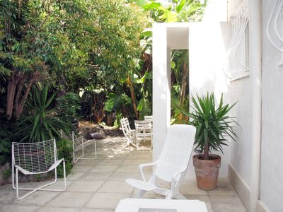 Photo for Vacation home Les Siamois (EZE100) in Èze-sur-Mer - 4 persons, 1 bedrooms