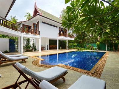 Photo for NB Villa Verde with private pool