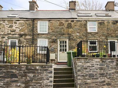 Photo for CARREG LWYD, pet friendly in Blaenau Ffestiniog, Ref 20376