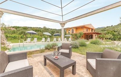 Photo for 7 bedroom accommodation in Itri -LT-