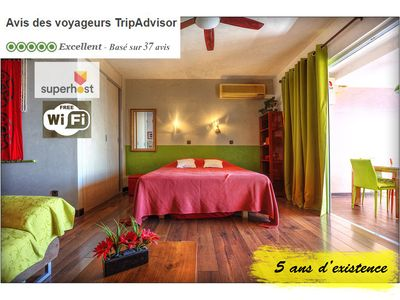 Photo for Quality offer - Papeete