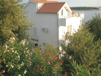 Photo for Apartments Arijana, (13819), Primošten, Primosten riviera, Croatia