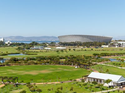 Photo for Luxurious Exclusive 4 Bedroom Penthouse Cape Town