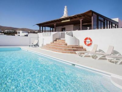 Photo for holiday home, Mácher  in Lanzarote - 6 persons, 3 bedrooms