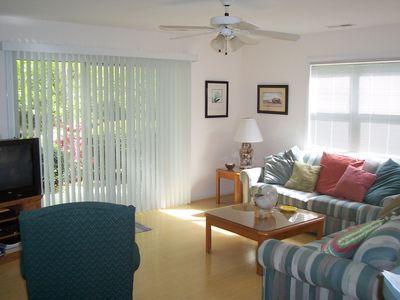 Photo for St James/Golf/Beach/Tennis Resort ( Main Unit 1 Bed room )- or just the lockout