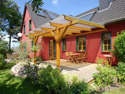 Photo for Silas: 55m², 3-room, 4 persons, garden, terrace, ch - holiday home Utkiek
