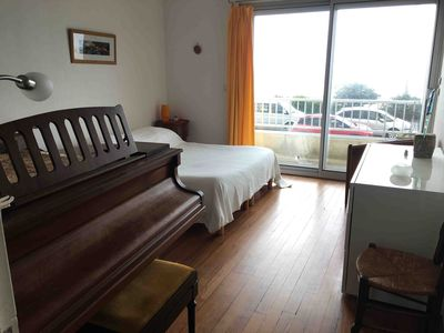 Photo for 4 rooms - Capacity 6 people