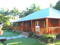 Lovely house close to beach and amenities