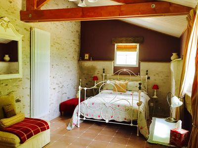 Photo for Homely holiday let for 5 people in La Chapelle Hermier, Vendée