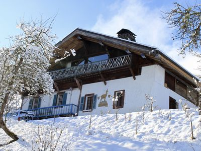 Photo for Charming chalet of 150 m2 Saint Gervais at Mont Blanc