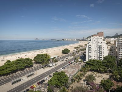Photo for Copacabana Condo With Unsurpassed Views!