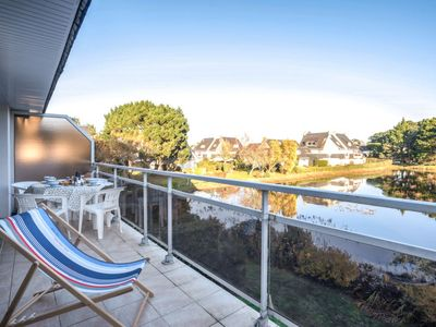 Photo for 2BR Apartment Vacation Rental in Carnac