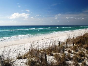 Sugar Beach, Navarre Beach, Pensacola Beach, FL, USA