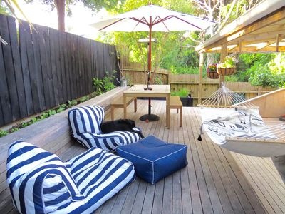 Photo for Waiheke Escape- Relaxing summer escape