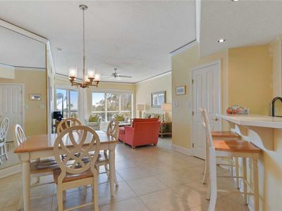 Photo for Oceanfront views!! Right on the beach on Hilton Head Island
