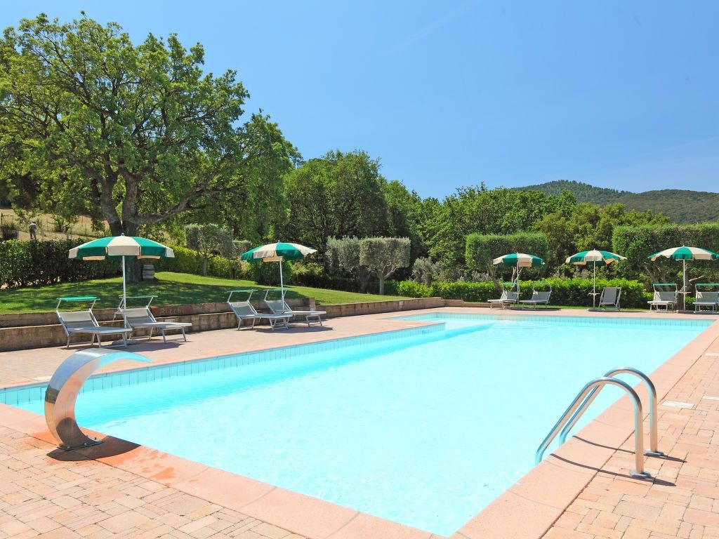scarlino tuscany coast apt 126665 apartment in scarlino with