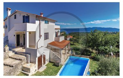 Photo for 2 bedroom accommodation in Brsec