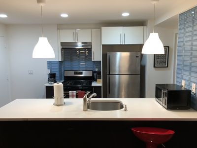 Photo for 2 Bedroom 2 Bathroom with private Balcony Duplex in Kew Gardens