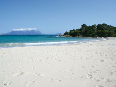 Photo for THE VILLAS OF THE GULF, NEW CONSTRUCTION NEARBY PORTO ROTONDO, SEA VIEW