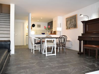 Photo for 101.42 - Apartment placed in Guillem Port Alguer.