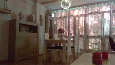 Photo for apartment in the center of Fuengirola 400m beach