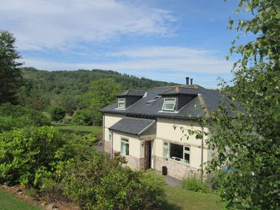 Photo for 4BR Cottage Vacation Rental in Oban