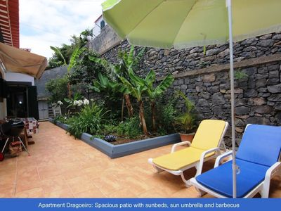 Photo for Holiday house Funchal for 2 persons with 1 bedroom - Holiday house