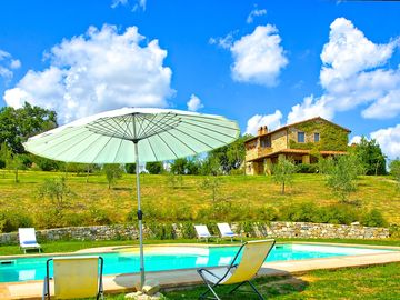 San Casciano dei Bagni Holiday Apartments & Villas | HomeAway