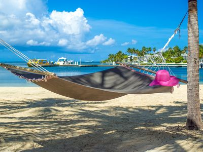 Photo for Relax Cayman Style - -Stroll to Starfish Point- Sunset Kai  By CaymanVacation
