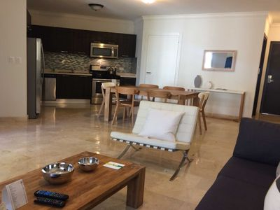 Photo for Delightful and Spacious Condo, Ultimate Private escape, Great for couples