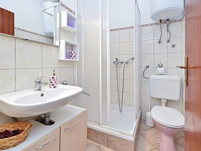 Photo for Apartment Ančić in Zadar - 3 persons, 1 bedrooms