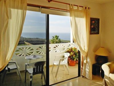 Photo for Apartment, Bajamar  in Teneriffa - 6 persons, 3 bedrooms