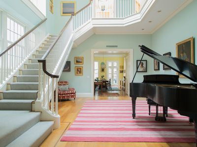 Photo for East 69th Townhouse by onefinestay