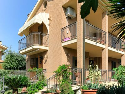 Photo for Vacation home Villa Angelica (PIT210) in Pineto - 11 persons, 4 bedrooms