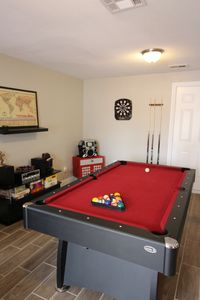 Photo for 4 Rooms + Private pool ALL under 6 miles to strip!!