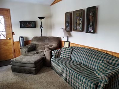 Photo for 3 bedroom/2 bath condo nearby Boat docks, hiking, and biking trails