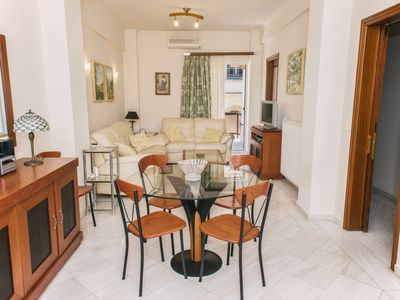 Photo for Golden Nest Corfu Apartment