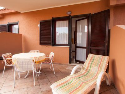 Photo for Terraced Pool Rei, 300 meters from the sea