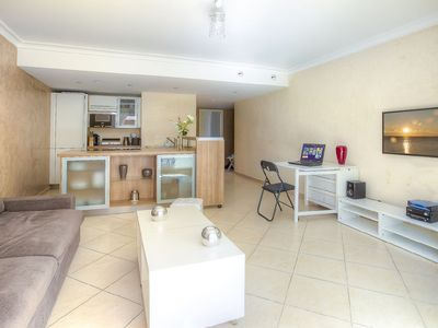 Photo for Family friendly rental in property with swimming pool in Juan Flore