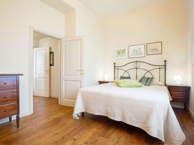 Photo for Cozy  apartment for golf lovers and not only in medieval Tuscan village