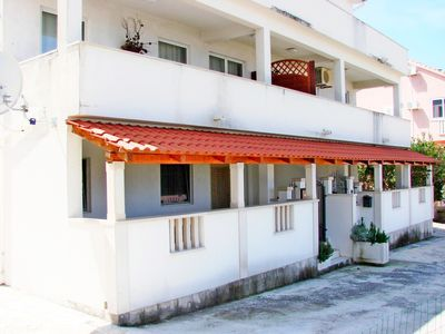 Photo for Apartments Lada, (12277), Supetar, island of Brac, Croatia