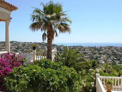 Photo for Apartment in Sainte Maxime Villa