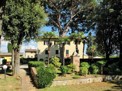 Photo for Apartment Il Giuggiolo  in Poggibonsi (SI), Siena and surroundings - 6 persons, 3 bedrooms