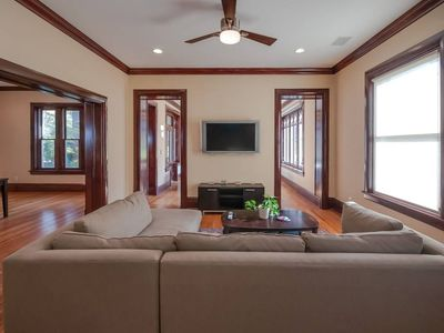 Photo for 3BR House Vacation Rental in St. Louis, Missouri