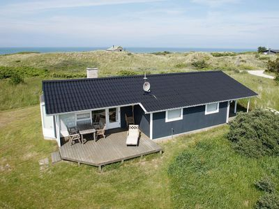 Photo for 4 star holiday home in Hirtshals