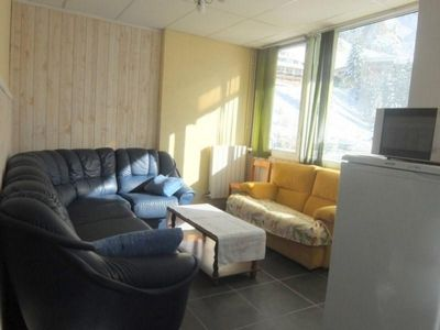 Photo for Apartment Gourette, 1 bedroom, 8 persons