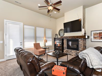 Photo for Snow Canyon Hideaway at The Ledges Golf Club *Resort Amenities Included!